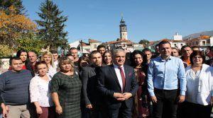 Видео-Јованоски: Победија сите граѓани на Општина Прилеп