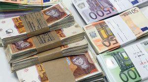 Осигурителните компании платиле 10,2 милиони евра провизии за продажбата на своите посредници