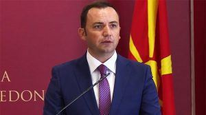 Османи: Неоправдана е одлуката на руското МНР за протерувањето на македонски дипломат