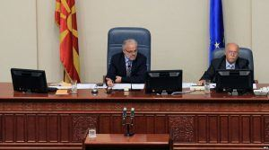 Џафери: Ни во воена состојба, пратениците не се ограничени во движење