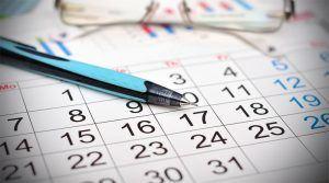 Објавена листата на неработни денови за 2022 година