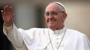 Историска посета: Папата Франциск во Ирак