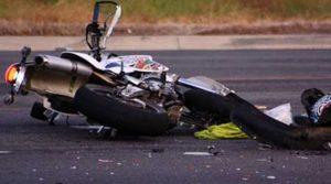 Загина мотоциклист на патот Прилеп-с. Лениште