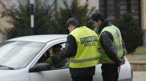 СВР Битола: Вчера се констатирани 49 прекршоци, возење со брзина над дозволената, управување возило без возачка дозвола, нерегистрирани возила