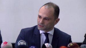 Филипче: Пописот ќе може безбедно да се спроведе и во оваа епидемиолошка состојба