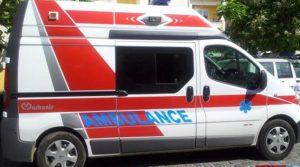 Жена од Македонски Брод се породи во возило на Брза помош