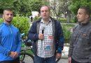 ВИДЕО – Прилепчаните Илиоски и Мојсоски за 5 дена планираат со велосипеди да поминат 800 км. од Прилеп до Истанбул