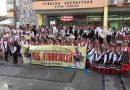 """ВИДЕО – Започна 45-тиот фестивал за народни песни и инструменти """"Пеце Атанасовски"""""""