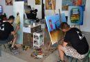 22 уметници од земјава и странство дел од уметничкото лето на Центарот за современа ликовна уметност