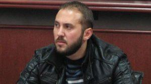 Игор Спасов екстрадиран од Бугарија
