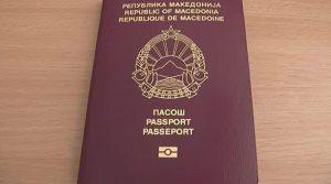 Истечените пасоши на дијаспората ќе важат до крајот на 2021