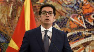 Пендаровски: Бугарија се меша во внатрешните работи на Македонија