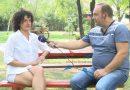 ВИДЕО – Мери Мирческа – македонската супер хероина која истрча 170 км. за 42 часа околу Мон Блан