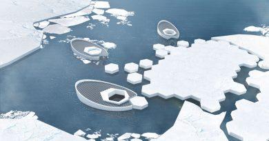 Радикални мерки за спас на Арктикот – се предлага негово повторно замрзнување