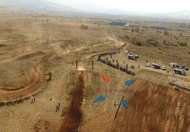 """ВИДЕО – """"Storm Riders"""" – мото крос трка по 7-ми пат во Прилеп"""