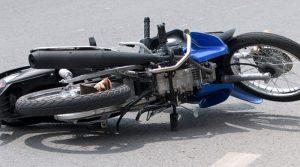 Сообраќајна несреќа помеѓу мопед и автомобил во Прилеп