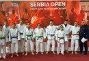 """Бронзен медал за женската џудо кадетска репрезентација на Македонија на """"SERBIA OPEN 2019"""""""