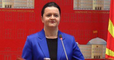 При претрес во домот на Ременски пронајдени доверливи документи – таа се правда со безбедносен сертификат