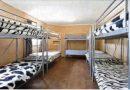 Затвор во Германија претворен во хотел, гостите спијат зад решетки и во затворски униформи