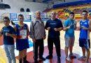 """За прв пат во историјата на Прилеп """"БК АС – Прилеп"""" е второ место на боксерската младинска лига"""