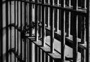 Тепачка помеѓу затвореници во затворот во Прилеп