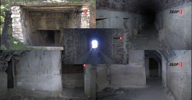 Ексклузивно видео : Како изгледаат старите скривници во Прилеп-стотици метри од мрежа на тесни ходници со простории поврзани помеѓу себе