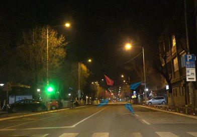 ВИДЕО – Ако ви недостасува ноќна прошетка низ Прилеп, прошетајте со Инфо Компас