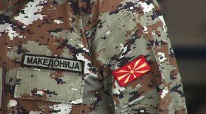 """Припадник на Армијата се здобил со прострелна рана при воени вежби на полигонот """"Криволак"""""""