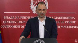 Филипче: Во понеделник ќе се одлучи дали се потребни дополнителни рестриктивни мерки