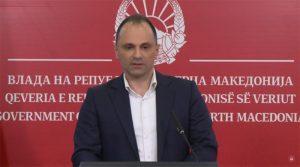 Филипче: Бројките паѓаат, но мора да сме претпазливи поради непредвидливоста на вирусот