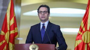Пендаровски не го потпиша законот за легализација на дивоградбите