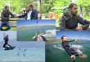 ВИДЕО – Јованоски : Кајтсурфинг е уметност на вода, ова е нов спорт во Македонија со кој се занимаваат само 20-тина луѓе