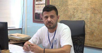 Кузевски : Поради крајната неодговорност на одредени поединци во Прилеп, страдаше целата заедница, затоа резултатот е ваков како што е