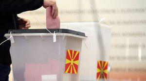 Доцни доставувањето на финансиските извештаи за изборната кампања, ДЗР донесе одлука за стопирање на средствата