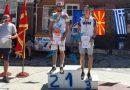 """Се одржа 4-тиот ФИС ролер ски куп """"Тоше Проески"""" на делницата Кривогаштани-Крушево"""