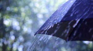 Нестабилно време со повремен пороен дожд и опаѓање на температурата за 6-8 степени