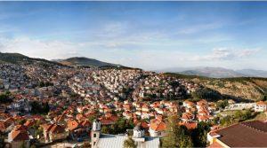 Општина Крушево продолжува со инфраструктурни зафати