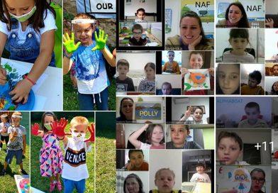 Во тек уписите во Хелен Дорон Прилеп за деца од 15 месеци па се до 19 години