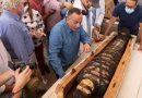 Во Египет пронајдени 59 саркофази стари над 2.600 години
