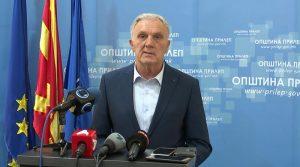 Активни 2 пожари во Прилеп, општинскиот кризен штаб на вонреден состанок свикан од градоначалникот Јованоски