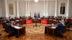 Дополнителна владина седница во 17 часот за воведувањето на еколошката такса