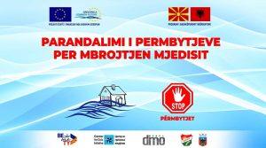 VIDEO – Janë ndërtuar kanalet kullues në Bashkinë e Mogilës dhe Maliqit për të parandaluar përmbytjet