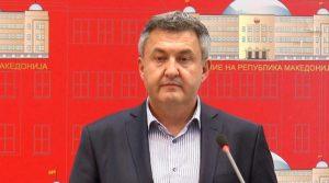 Локвенец: Пругата до Бугарија ќе заврши за време на мое раководство