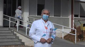 Левица Прилеп: Градоначалникот Јованоски со привилегии од корона се лечи на ортопедија