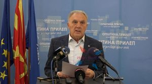 Јованоски: Донаторот се уште го нема предадено возилото согласно Договорот, затоа тоа не е запишано како сопственост на Општината