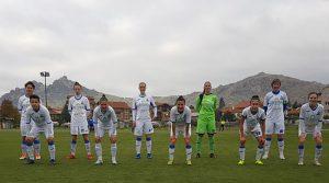 ЖФК Деспина започна со подготовките за пролетниот дел од шампиoнатот – целат на освојување на првенството и купот