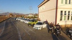 ВИДЕО – Авто школа Семафор Нова – единствена во Прилеп која нуди обука за сите категории и која има свој полигон