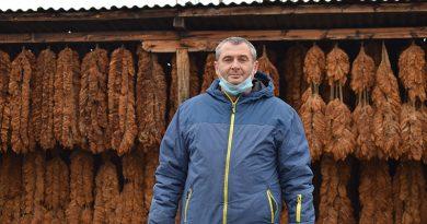 Мирчески: Успешното формирање и делување на Иницијативниот одбор на тутунарите е рецепт за формирање Земјоделска партија кај нас