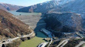 Дождовите придонесоа Албанија вкупните потребите за електрична енергија да ги покрива со домашно производство