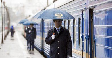 Најевтината карта чини 1 милион рубли – како изгледа најскапиот воз во Русија на релација Москва – Владивосток